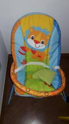 Cadeira de Atividades
