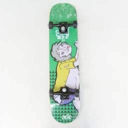 Skate original montado Solo skateboard