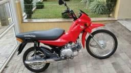 Pop 100cc - 2013