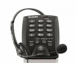 Telefone Headset Elgin Hst 6000