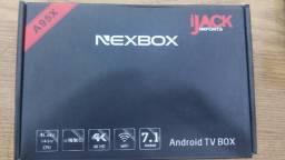 Tv box nex box A95X
