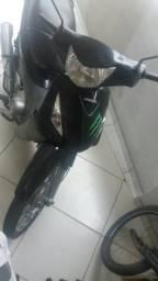 Moto biz 125 - 2008