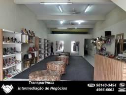 Loja de Calçados Feminino com lucro 10 mil em São Miguel. Ref. 603
