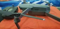 Drone vendo dji