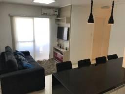Apartamento todo reformado e mobiliado no Condomínio Parque Felicitá