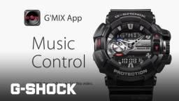 G shock GBA 400 mix (original)