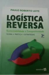 Livro de logística reversa
