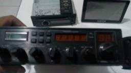 Rádio Px Voyager VR 9000MKll