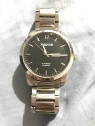 Relógio magnum automático
