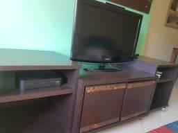 Rack para TV + Estante