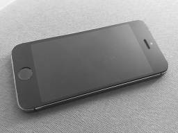 IPhone 5S Cinza Espacial 16GB