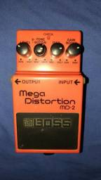 Pedal Boss Md2