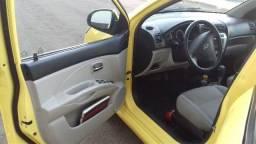 Kia Motors Picanto - 2008