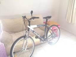 Bike nunca usada