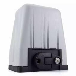Motor Deslizante Portão Eletrônico Rossi Dz4 Bi-Turbo R$760 [promoção instalado]