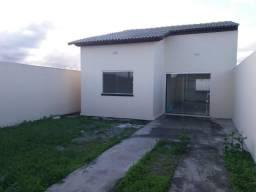 Casa com 02 Quartos - Bairro Dinah Borges