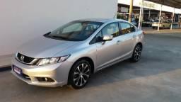 Honda Civic LXR 2.0 Impecável Apenas 46.000 Km - 2016