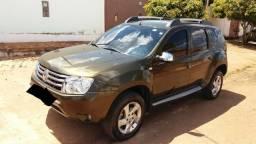 Renault Duster Dynamique 1.6 - 2012
