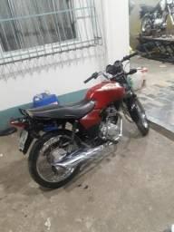 Vendo Ou Troco Moto E Pra Roça - 2002