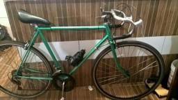Vendo bike deizinha estilo essped corrida único dono