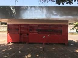 Aluga se Lanchonete bairro do laguinho , praça Chico Noé