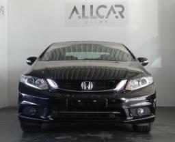 Honda Civic LXR 2.0 Aut. 2016 - 2016