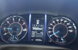 Toyota Hilux SW4 SRX 4x4 TDi 2.8 Diesel Aut. 4P 16/17 - 2016