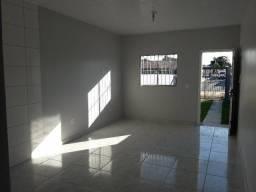 Casa nova 3 dormitórios com suíte