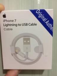 Cabo iPhone original (novo)