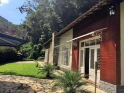 Casa à venda com 4 dormitórios em Duarte silveira, Petrópolis cod:1821
