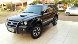 Pajero sport turbo diesel 4X4HPE - 2010