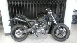 Yamaha Mt-03 - 2008