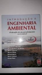 Introdução à engenharia ambiental 2ed