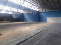 Galpão/depósito/armazém para alugar em Jardim são paulo ii, Rio claro cod:7231