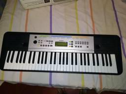 Vendo teclado yamara