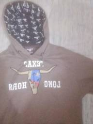 Moletom texas
