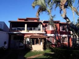 Casa à venda com 5 dormitórios em Morro das pedras, Florianópolis cod:HI72006
