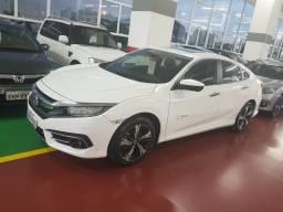 Honda Civic Touring 1.5 Turbo Sonho de Consumo Top de linha - 2017