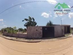 Agradável casa no poço doce, à 8 km do centro de Paracuru