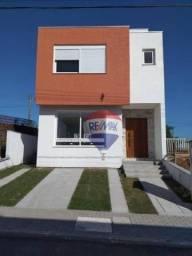 Casa com 3 dormitórios à venda, 120 m² por R$ 530.000 - Alto Petrópolis - Porto Alegre/RS