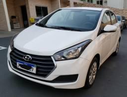 Hyundai Hb20 Hatch 1.6 automatico 2017 - 2016