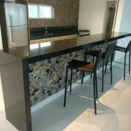 Bancadas para cozinha em Mármores e Granitos