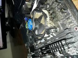 Kit Placamae Processador Memoria
