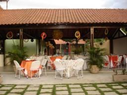Imóvel comercial - Estr. Guandú Sapê - Campo Grande