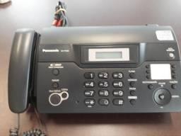 Fax Panasonic KX-FT932 Novinho!!