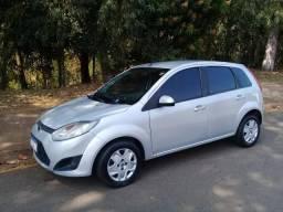 Vende-se Fiesta SE 1.6 - 2014