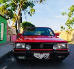 Vendo Gol GTS 1989 - Impecável - 1989