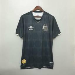 Terceira camisa do Santos