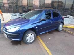 Peugeot 206 1.0 - 2003