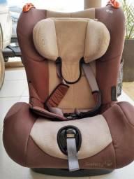 Cadeirinha para carro safety, reclinável 3 posições
